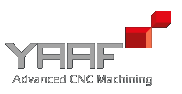 YAAF - Advanced CNC Machining